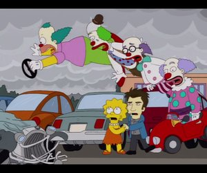 Die Simpsons heute auf ProSieben