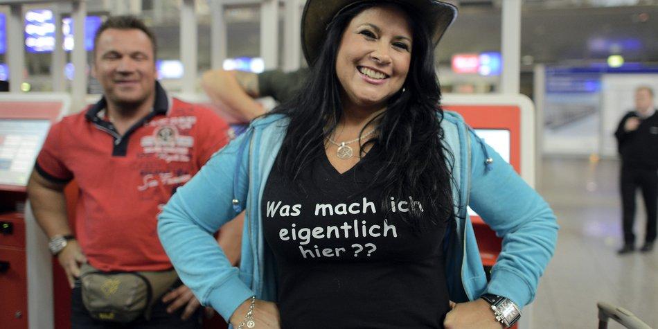 Iris Klein: Wandert die Katzenberger-Mama aus?