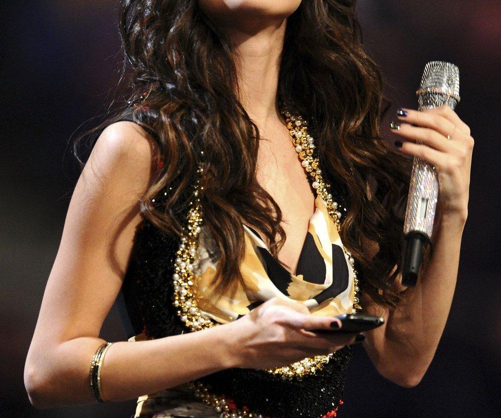 Selena Gomez frisch verliebt?