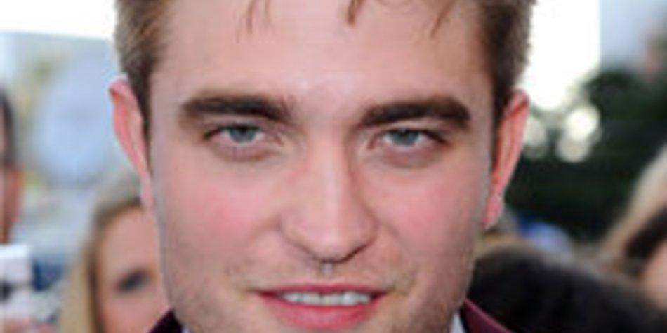 Robert Pattinson: An Autounfall beteiligt?