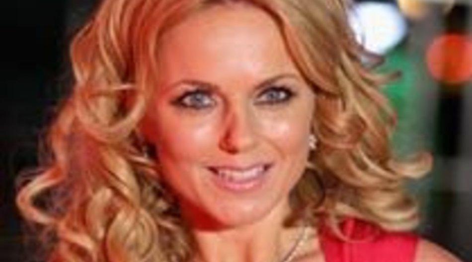 Geri Halliwell: Liebhaber verhaftet