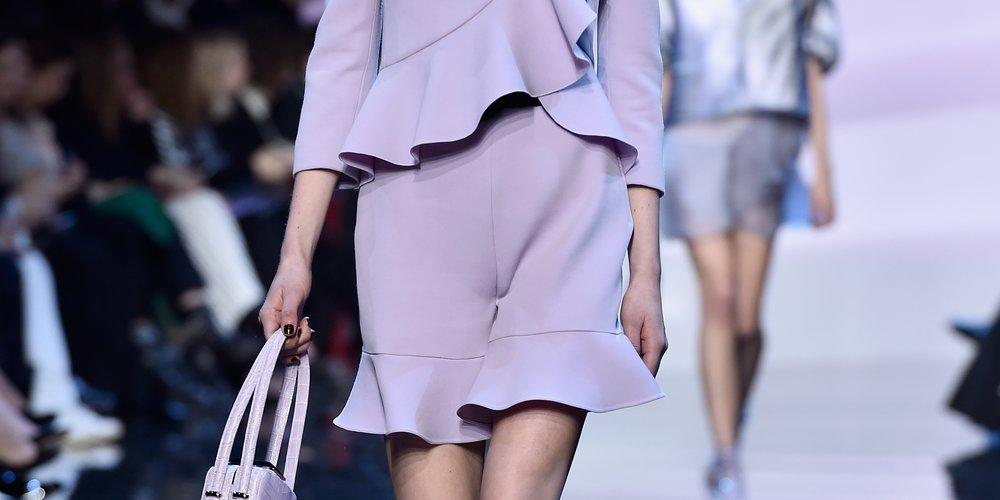 Haute Couture Paris 2016: Armani