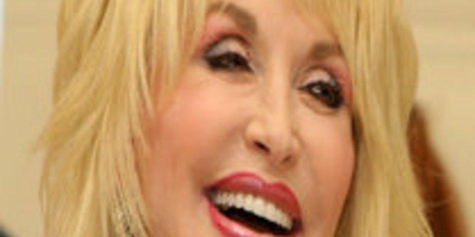 Dolly Parton dicker