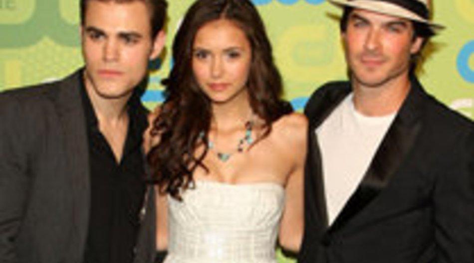 Vampire Diaries: Heute Abend läuft die zweite Folge