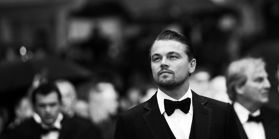"Leonardo DiCaprio: ""Great Gatsby"" beinahe ohne ihn!"