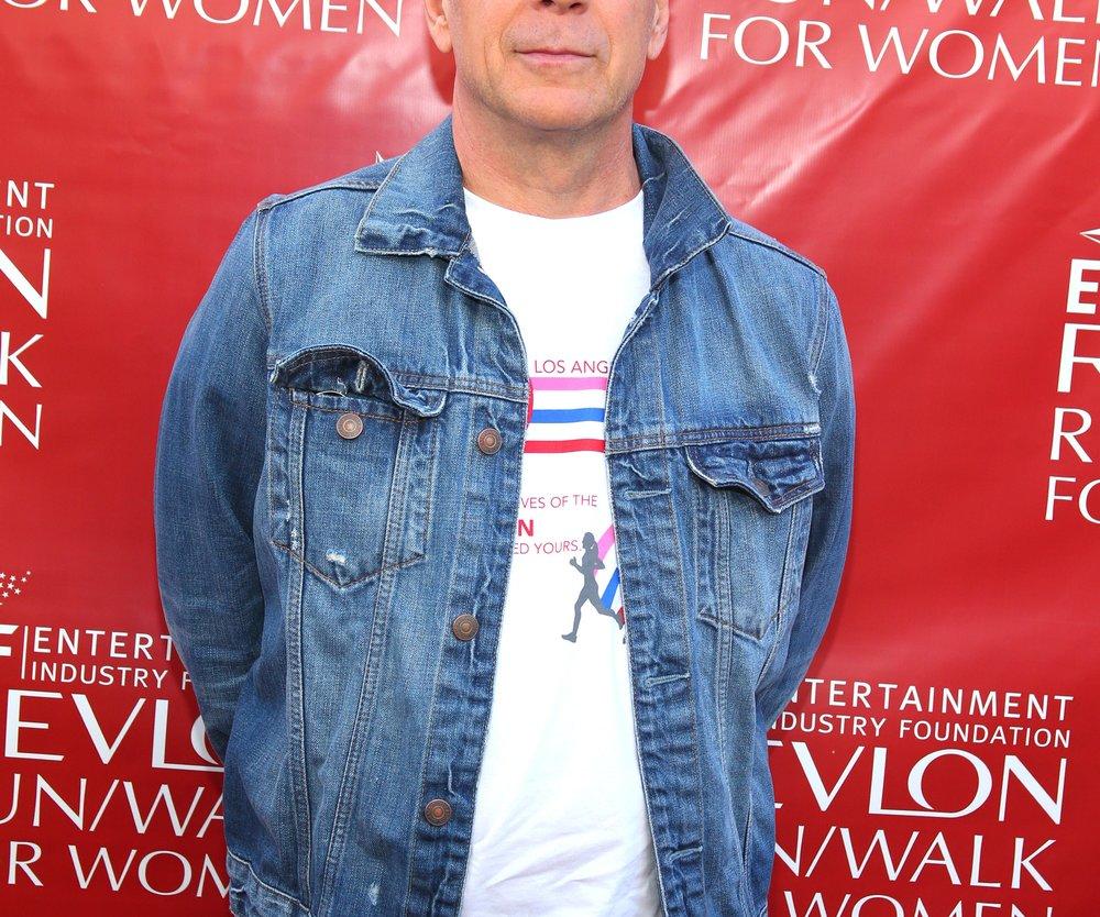 Bruce Willis: In Sorge um seine Tochter