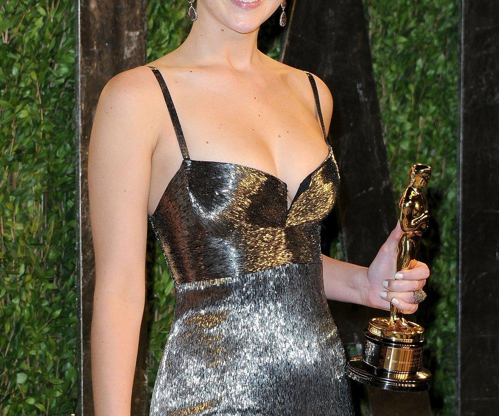 Jennifer Lawrence: Chloë Sevigny hält sie für eine Nervensäge