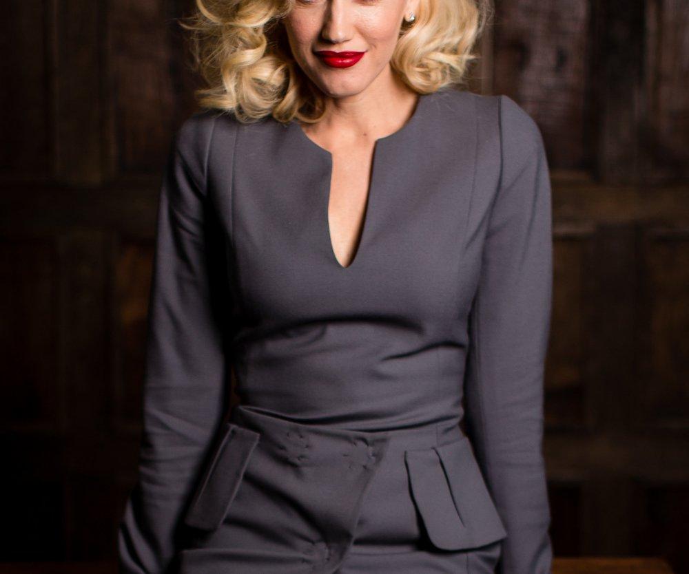 Gwen Stefani: Lampenfieber-Alarm vor Solokonzert