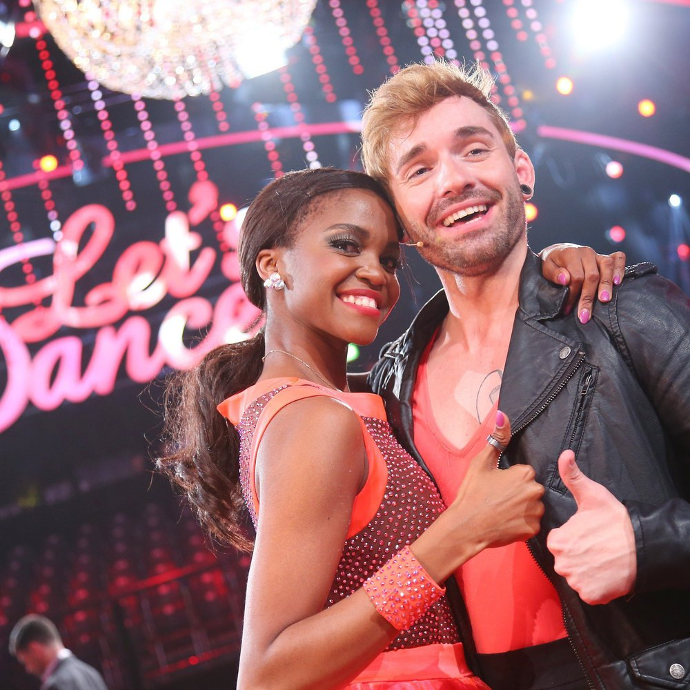 Let´s Dance: Daniel Küblböck ist erleichtert