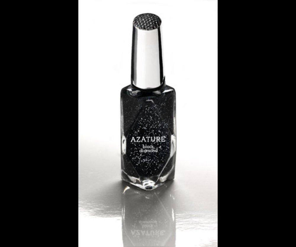 "Azatura ""Black Diamond""-Nagellack"