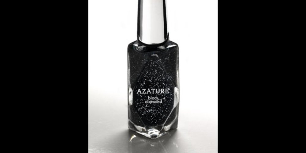 "Azatura ""Black Diamond""-Nagellack"