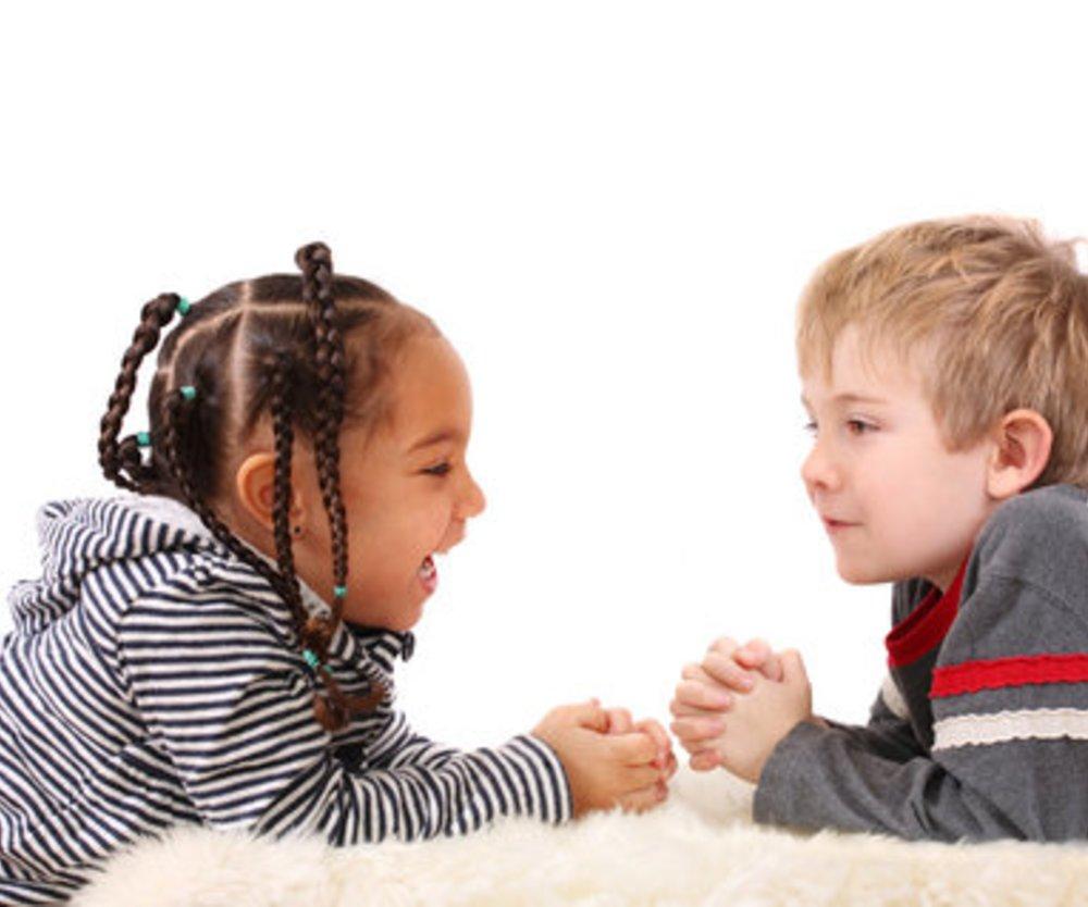 Integration von Kindern
