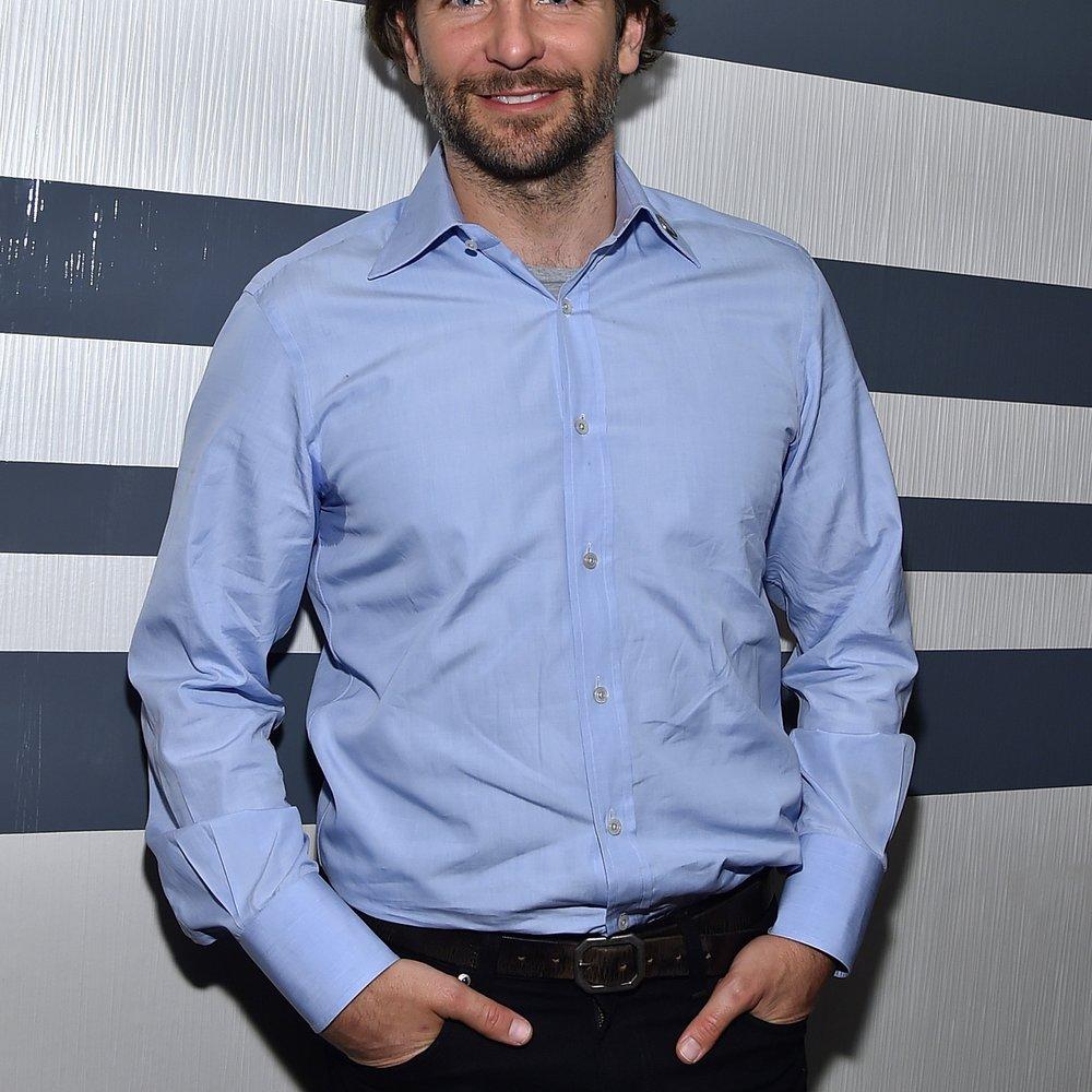 Bradley Cooper will seine Beziehung geheim halten