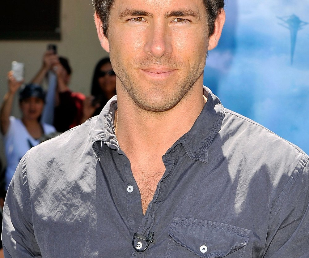 Ryan Reynolds Mal uncharmant