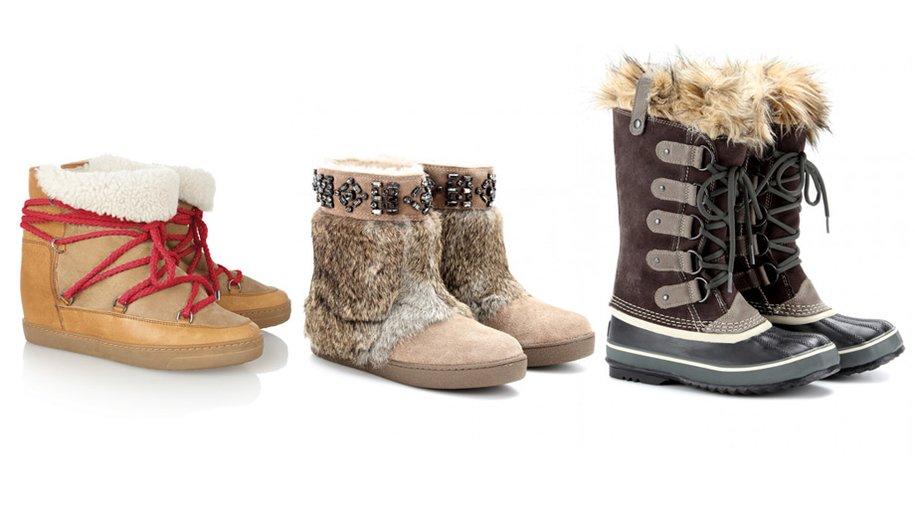 Eskimo-Boots