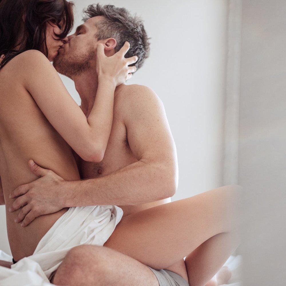 Ausgefallene Sexstellungen