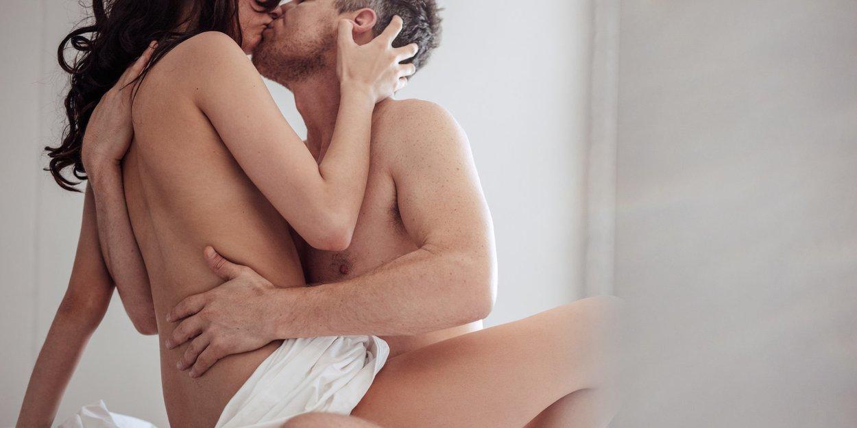 Sexstellungen wo er die kontrolle hat