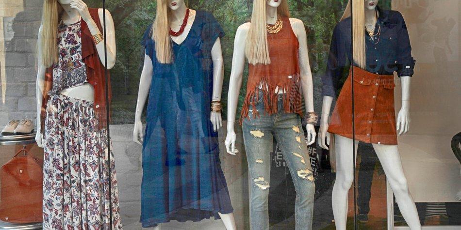 Diese Modekette zieht sich aus Deutschland zurück