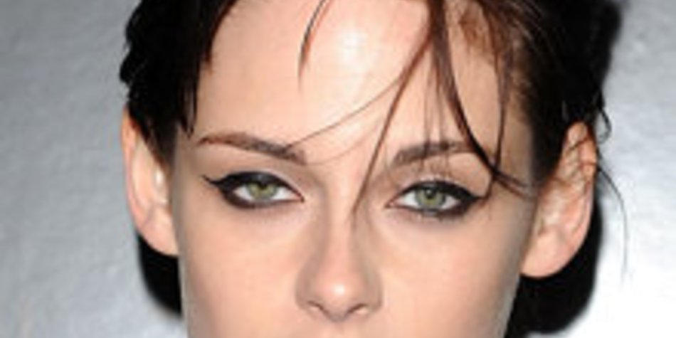 Kristen Stewart: Nackt-Szenen!