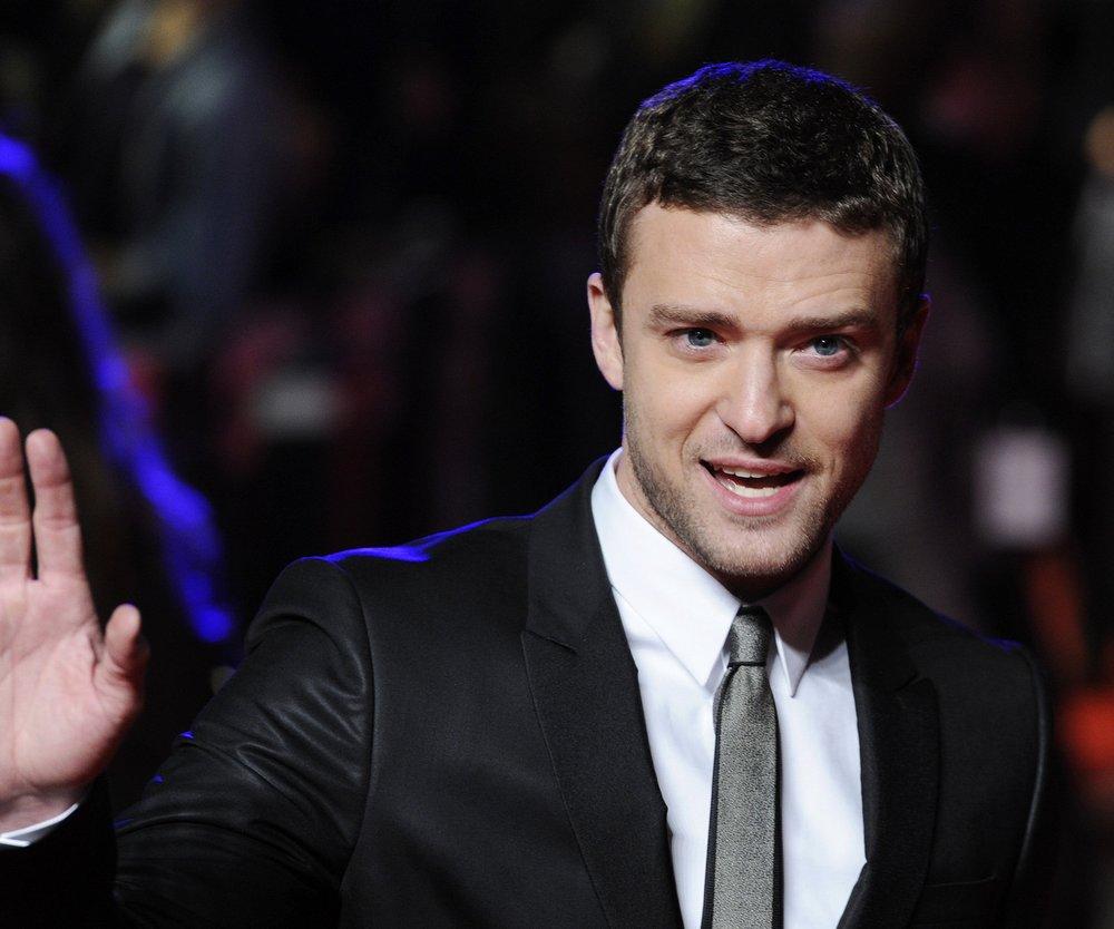 Justin Timberlake hat unhygienischen Fan