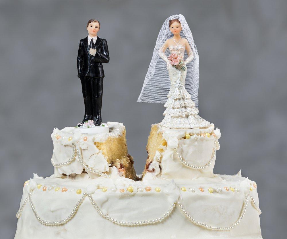 Scheidungsrate