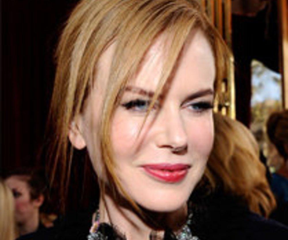 Nicole Kidman wollte ihre Tochter beschützen