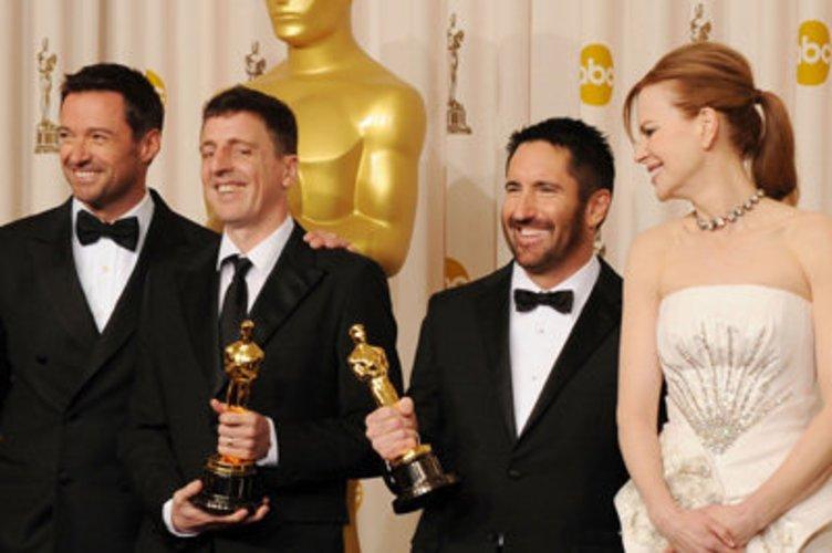 The Social Network gewinnt 2 Oscars 2011