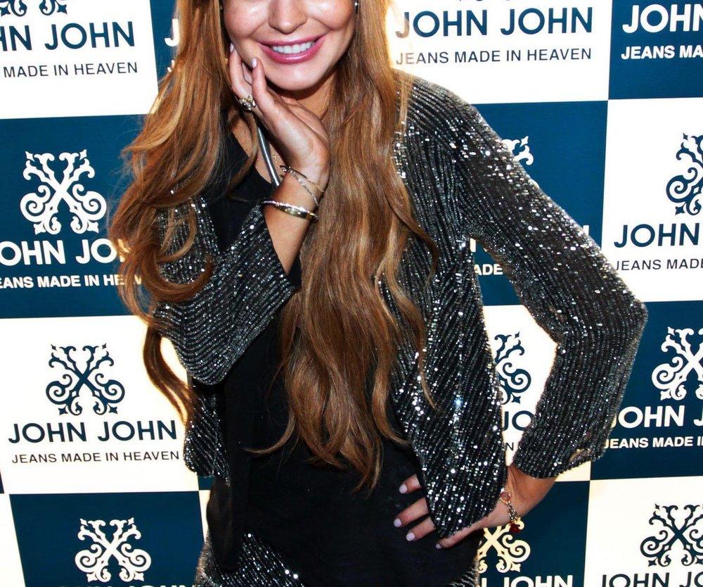 Lindsay Lohan: Schwanger oder schlechter Aprilscherz?