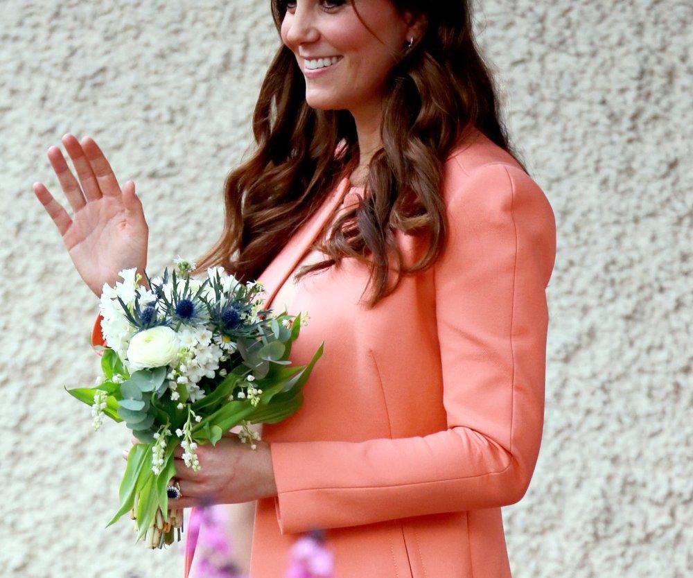 Kate Middleton und Prinz William: Keine Zeit für den Hochzeitstag