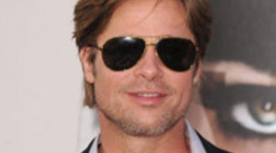 Brad Pitt ist die Nummer 1!