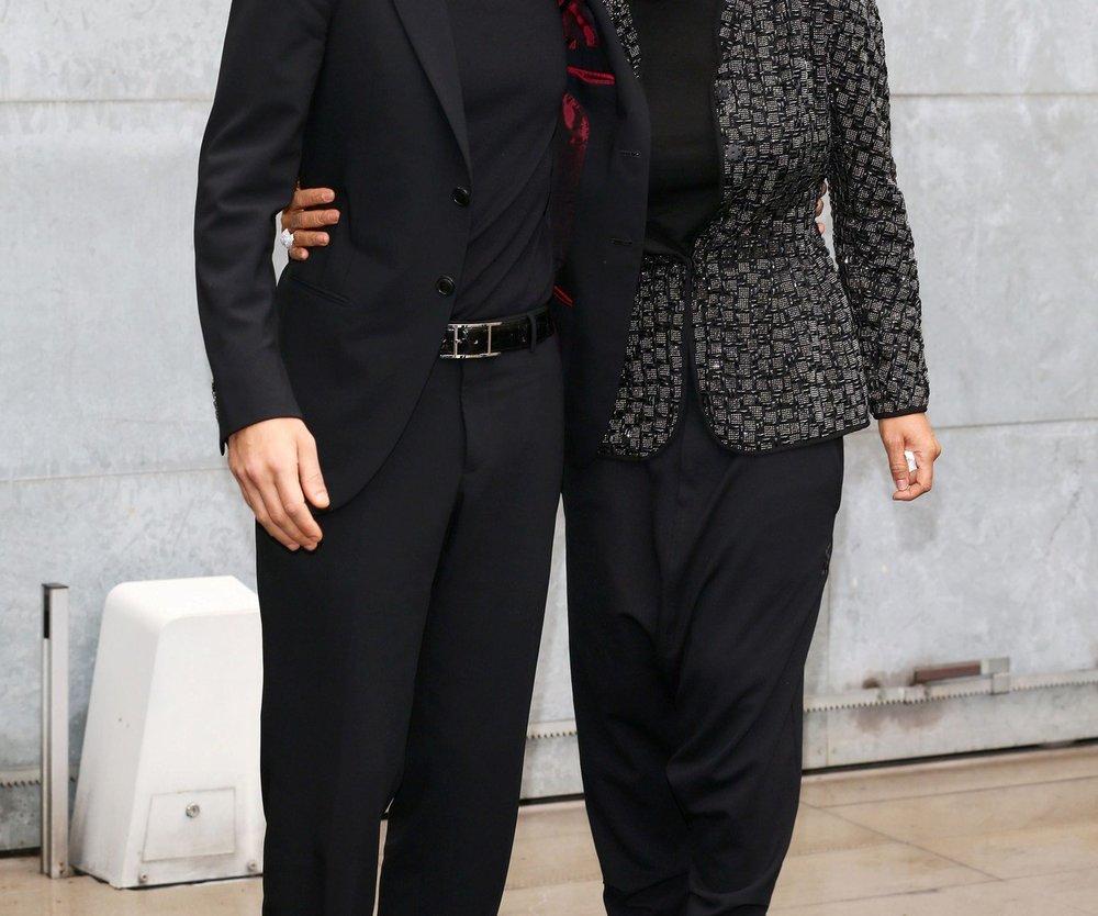 Janet Jackson: Heimliche Hochzeit