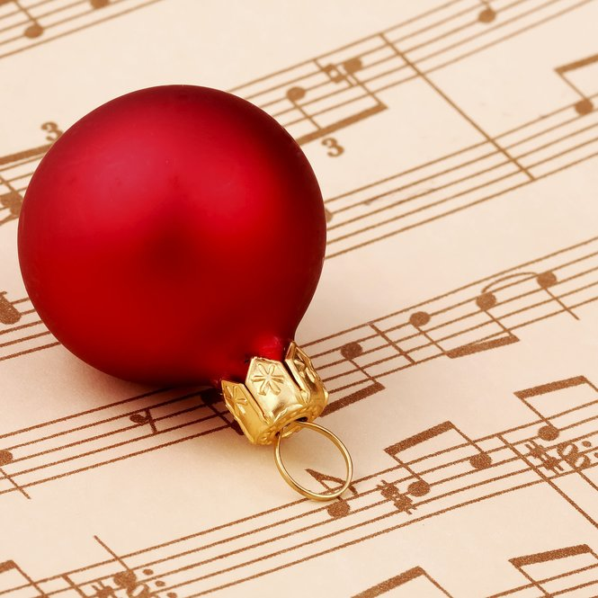 Wie gut kennst Du die Weihnachtslieder?