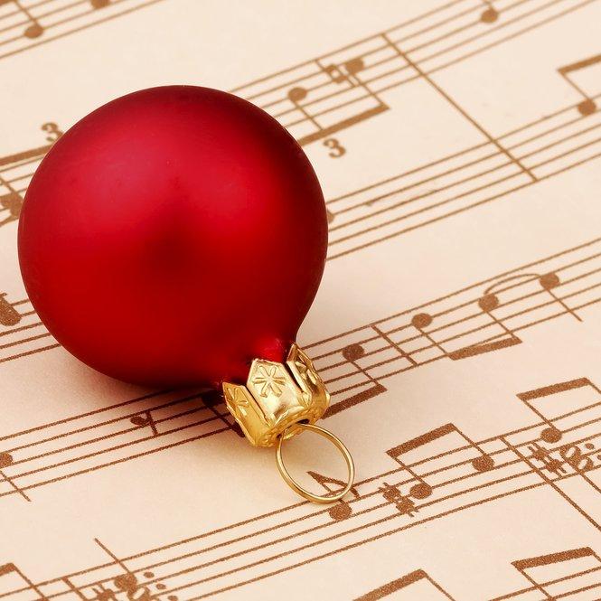 Kennst Du alle Weihnachtslieder?