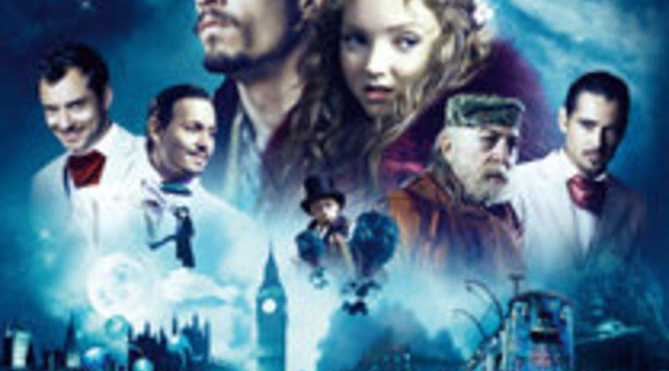 Heath Ledgers Letzter Film