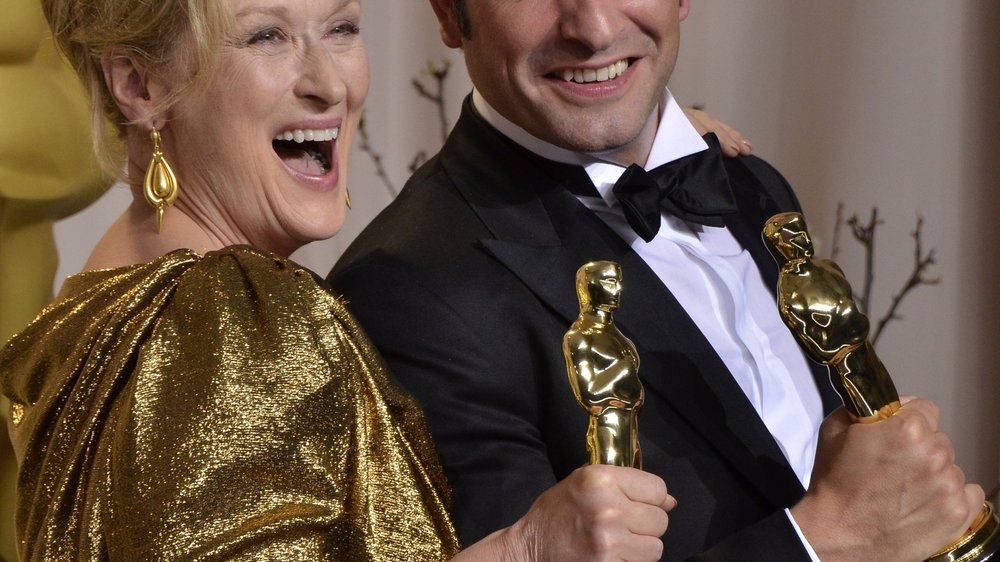 Oscarverleihung 2012: Alle Gewinner im Überblick