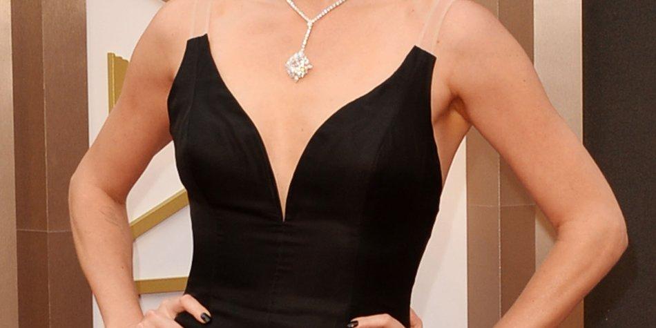Charlize Theron: Sohn hat Priorität