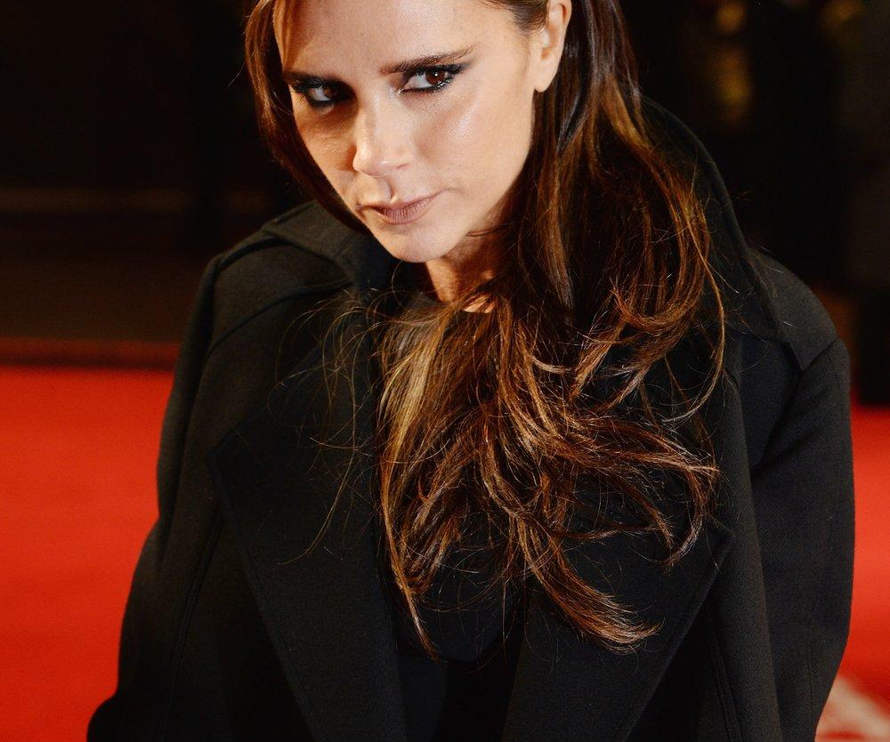 Victoria Beckham: Dolce & Gabbana lästern über sie
