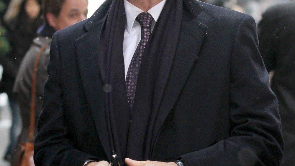 Pierce Brosnan in Dante's Peak