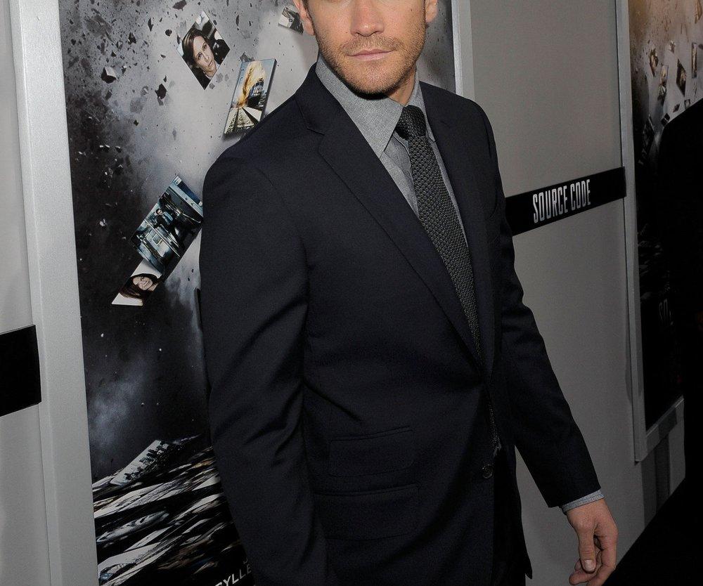 Jake Gyllenhaal in wilder Mission
