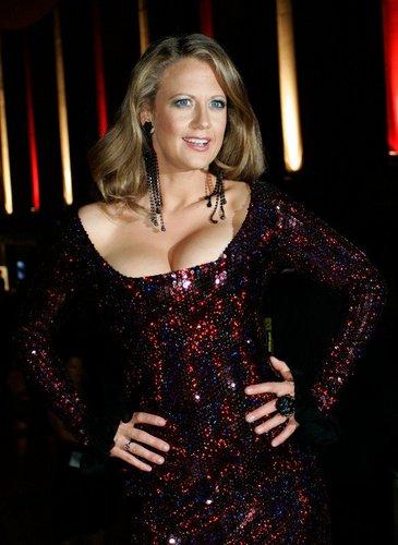 Barbara Schöneberger - Die Crazy Race-Schauspielerin