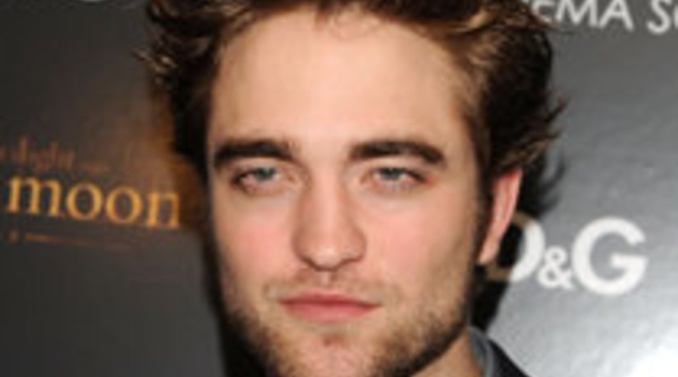 "Robert Pattinson im Interview mit ""Details"""