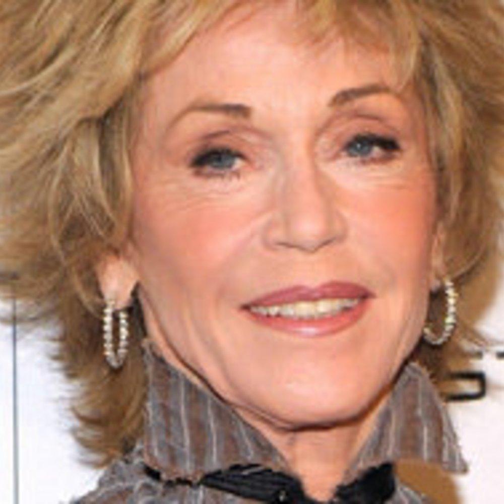 Jane Fonda als sexy Miezekatze