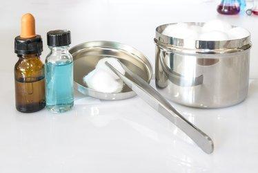 Wasserstoffperoxid Herpes Behandlung