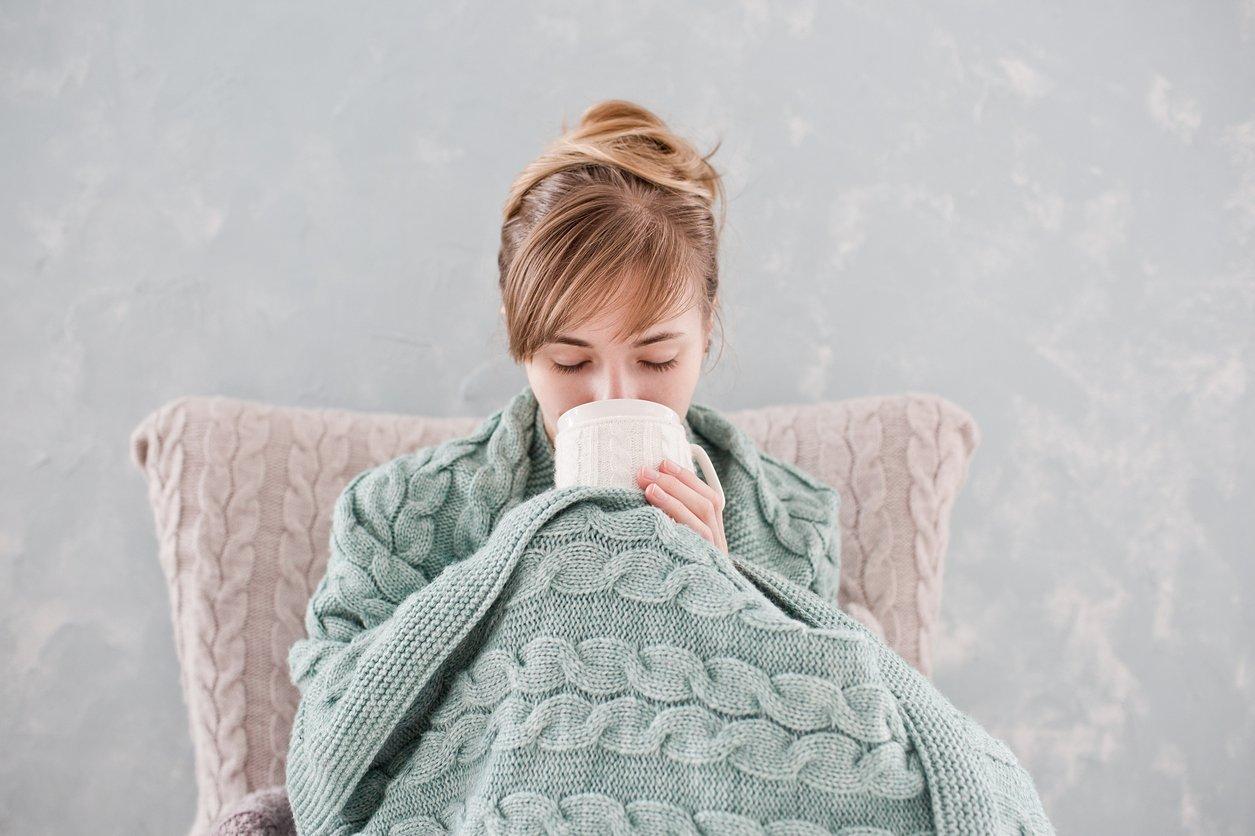 Hausmittel bei Blasenentzündung