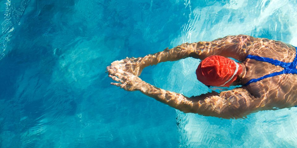 Kann man mit periode schwimmen gehen ohne tampon