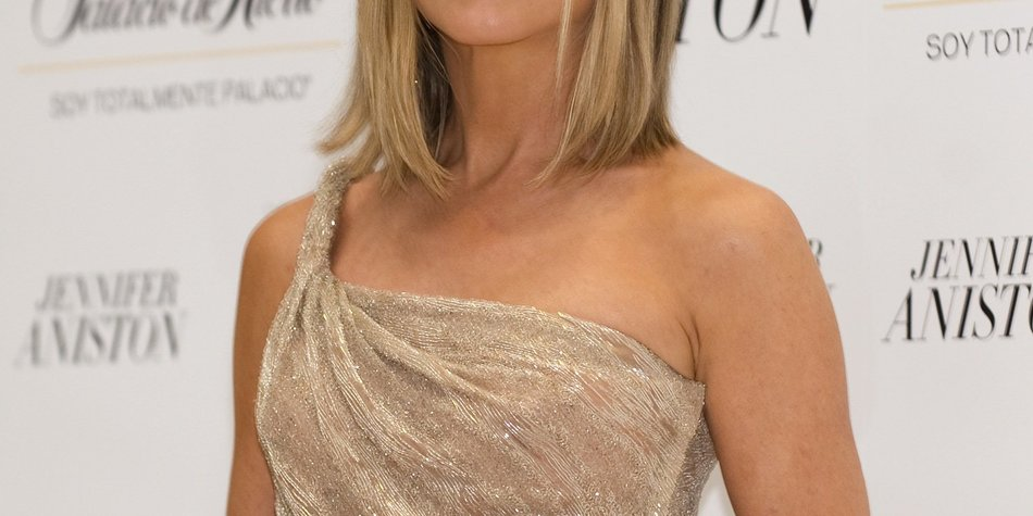 Jennifer Aniston beschäftigt Hochzeitsplaner, der ihr bereits Unglück brachte