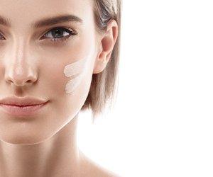 Make-up für fettige Haut