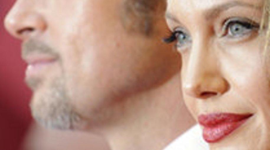 Brad Pitt und Angelina Jolie: keine Trennung