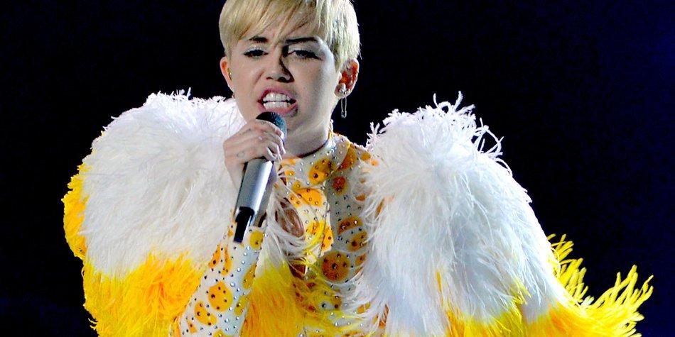 Miley Cyrus droht eine Haftstrafe in Mexiko