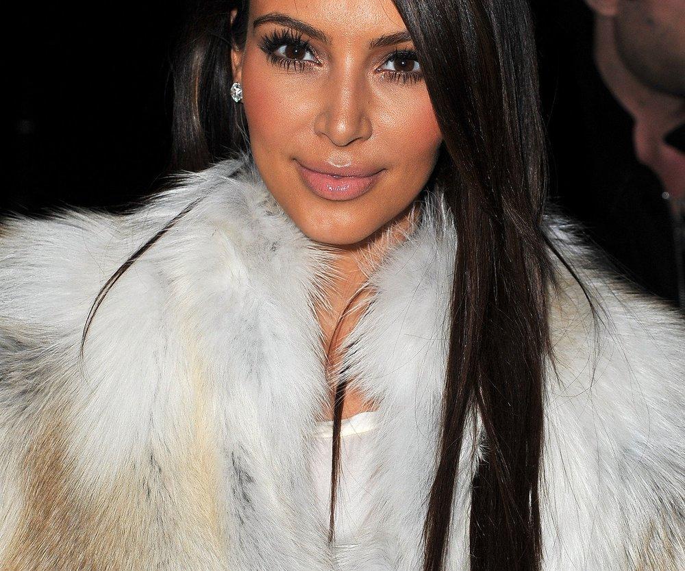 Kim Kardashian will adoptieren